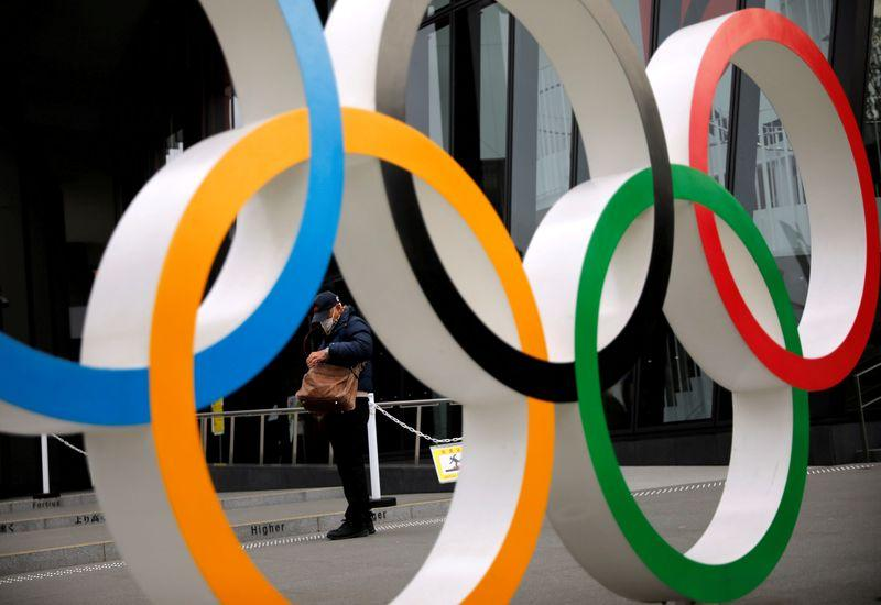 Japan privately concludes Tokyo Olympics should be cancelled due to coronavirus - The Times