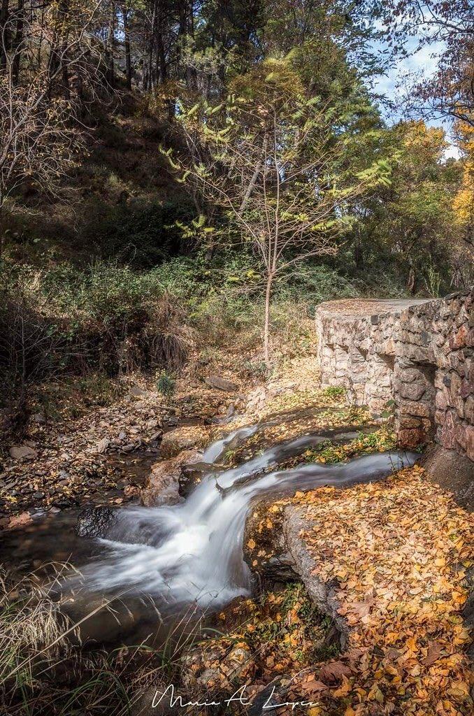 Laujar de Andarax. #Almería. (Fotografía de mlpez34 en Flickr)