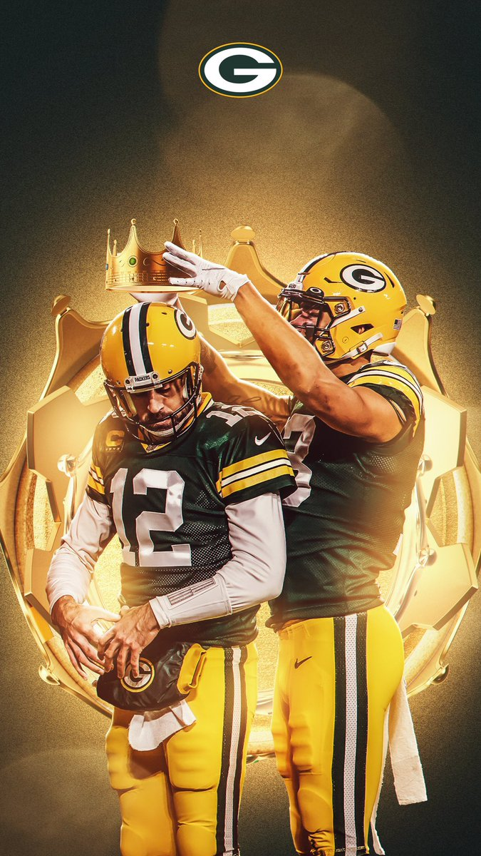 @PatMcAfeeShow @VivalaZito  Aaron Rodgers Tuesday and now feel Good Friday tomorrow heading into an absolute GOAT of a game Sunday. Hell of a time to be alive! #PromoteTheVote