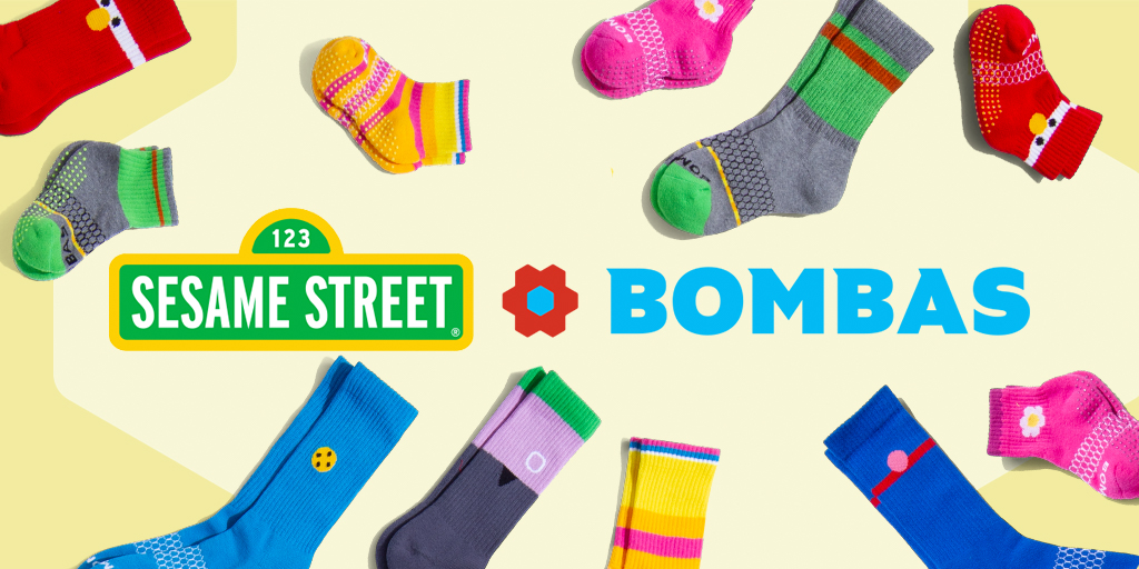 Your favorite furry Sesame Street friends friends are back to make your feet all warm and cozy, while allowing you to give back to those in need: Every pair you pair purchase means you're also donating a pair to a child or family experiencing homelessness in the US.