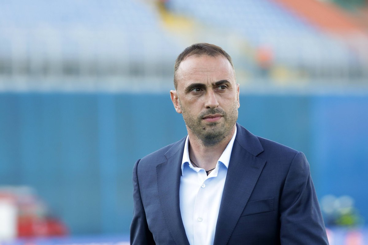 🗞 More coaching news to report   🇧🇦 Bosnia and Herzegovina (@NFSBiH) have named Ivaylo Petev as their new coach ahead of #WCQ starting in Europe on 24 March  Group D: 🇫🇷🇺🇦🇫🇮🇧🇦🇰🇿