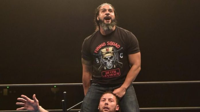 Tama Tonga Says Bullet Club Has Moved On, Two Sweet Reaction  #AEWDynamite #AEWonTNT #AEW