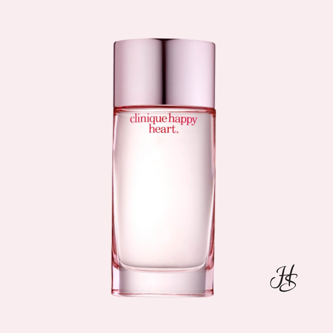 Happy Heart by Clinique    🌷FREE SHIPPING ON ALL ORDERS🌷  #holyscent #holyscentshop #alwaysonsale #cliniquehappyheart #clinique #womensfragrance #PERFUME #follow #RETWEEET
