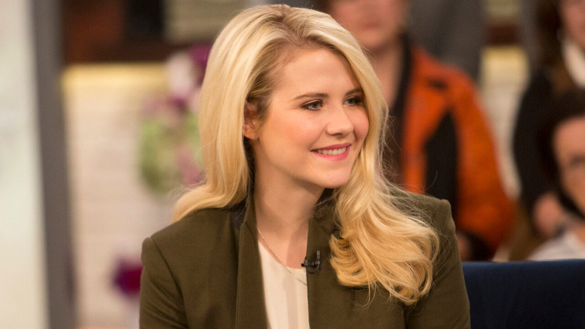 Elizabeth Smart says her children are asking questions https://t.co/LqlmsFVyxc https://t.co/W33VatyhnI