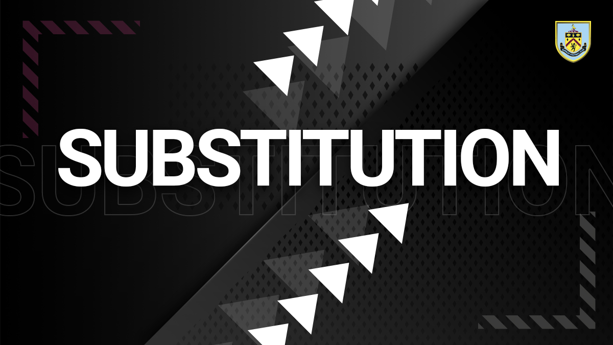 50' Taylor picks up a knock and makes way for Pieters. 0-0  🎙️-   #LIVBUR | #UTC