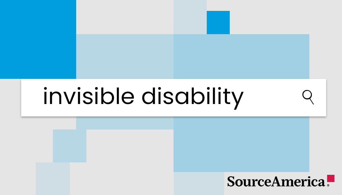 """According to @google, the world searched twice as much for """"invisible disability"""" in 2020 than the previous year. 🤟🏼 We love seeing more people learning about the disability community! #YearInSearch"""