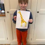The Year 2 children are studying African art in their home learning lessons this half term. Miss Butler was so impressed with their African animals. #homelearning #remotelearning #LongacreAtHome #art #LongacreLife #longacreschool #prepschool #PrepSchoolSurrey