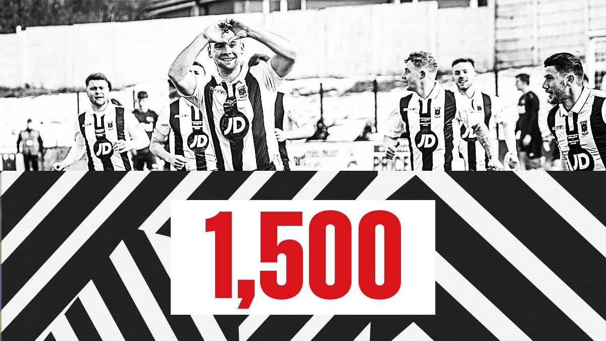 We have now sold 1,500 VIRTUAL TICKETS! 🙌  Thank you to all those who have donated! 🖤🤍  Grab your ticket ➡️   To show our appreciation, those who donate will receive: 🎟️ Souvenir #FACup e-ticket! 🎁 Free raffle entry!