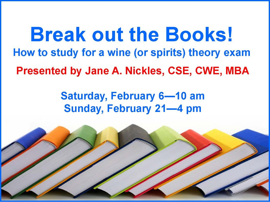 Replying to @Miss_Jane_TX: Save the date—Saturday, Feb 6 or Sunday, Feb 21—and Break out the Books!