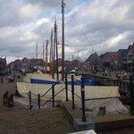 @henrykiers - #koerier was ff langs #almere #urk #deventer #ermelo #wezep #spijkenisse #barendrecht #hillegom #bunschoten #spakenburg  #nieuwerkerkaandenijjsel https://t.co/R4moDiRiZu