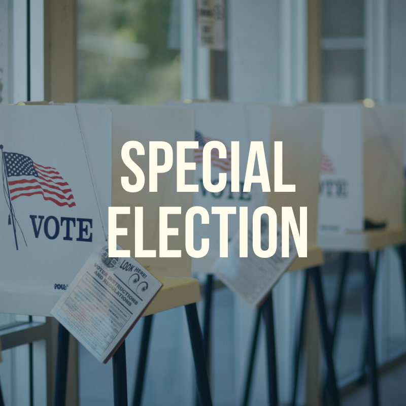 A special election for the District 28 seat in the Michigan State Senate is scheduled for Nov. 2, 2021. The seat became vacant when Peter MacGregor (R) was sworn in as Kent County treasurer. The primary is on Aug. 3, and the filing deadline is on Apr. 20. #spelex #MILeg