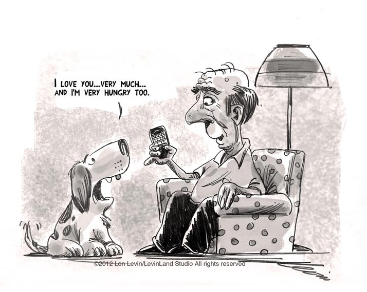 The #StayAtHome protocol has had profound effects on #dogs and their #people  #Humans aren't the only beings that can #learn! #Covidiots #pandemiclife #pandemicdreams