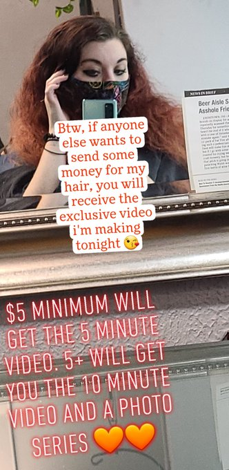 Message me! You don't want to miss this deal 🧡 https://t.co/VBsNa9W5Hg