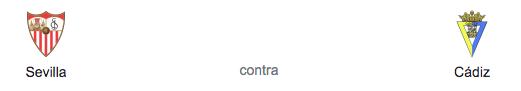 🚨 Próximo partido del @SevillaFC ⚪️🔴 el #23Enero, jornada XX de @LaLiga  Sevilla FC 🆚 Cádiz CF  📅 #23 Enero, sábado 🕟 16:15h 🏟️ Ramón Sánchez-Pizjuán 📺 @MovistarFutbol La Liga 📻 SFC Radio   #SevillaFC #SevillaFCCádiz #LaLigaSantander #Sevilla #WereAreSevilla #NuncaTeRindas