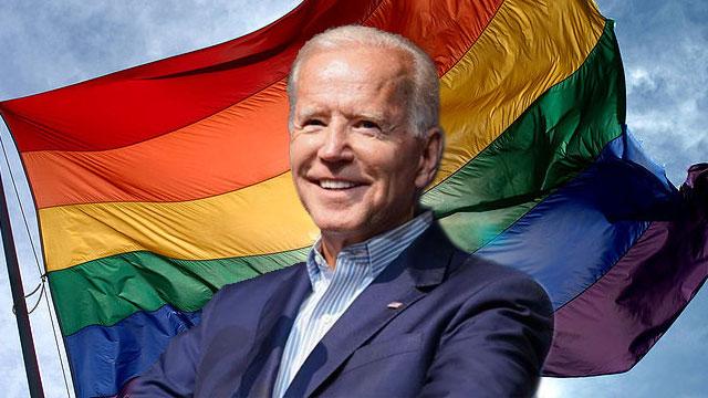 Replying to @randyslovacek: Biden Signs EO Prohibiting LGBTQ Discrimination In Federal Agencies