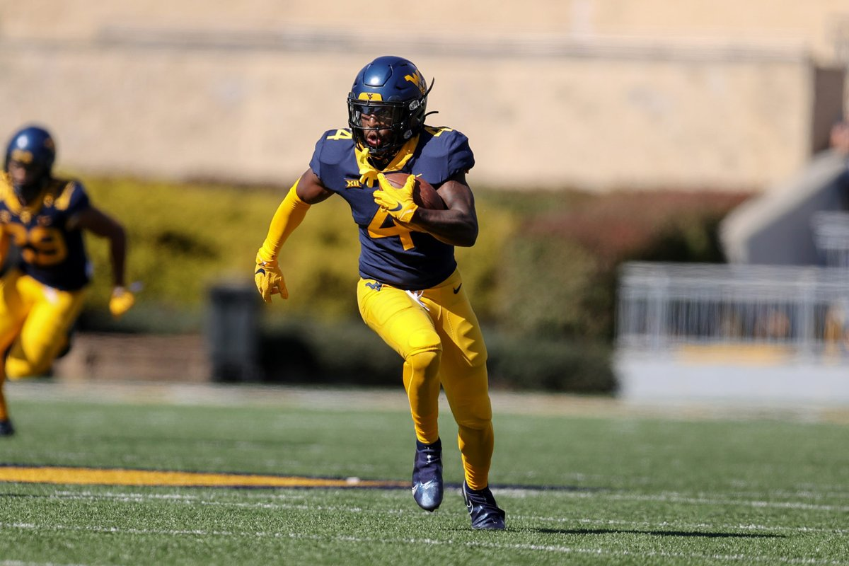 Another decision is down for a #WVU senior with Sean Mahone returning and we take a look at each of them so far as well as what's left.  Link: https://t.co/sqwG9VkUum https://t.co/MTbKSJEB6W