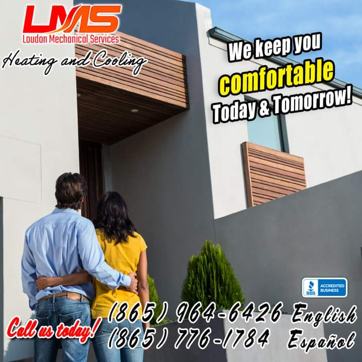 From big jobs to small, each is important and gets our full attention.#hvac #hvacr #hvactechnician #hvacservice #refrigeration #ac #airconditioner #airconditioning #cooling #cool #cold #knoxville #loudonmechanicalservices #commercialhvac #repairs 1  #Lenoircity  #like #trane #lms