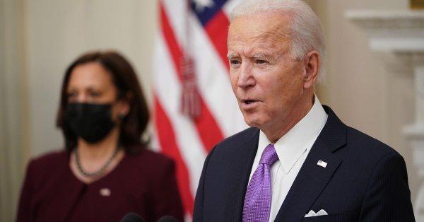 Biden administration authorizes extension of federal housing eviction moratorium