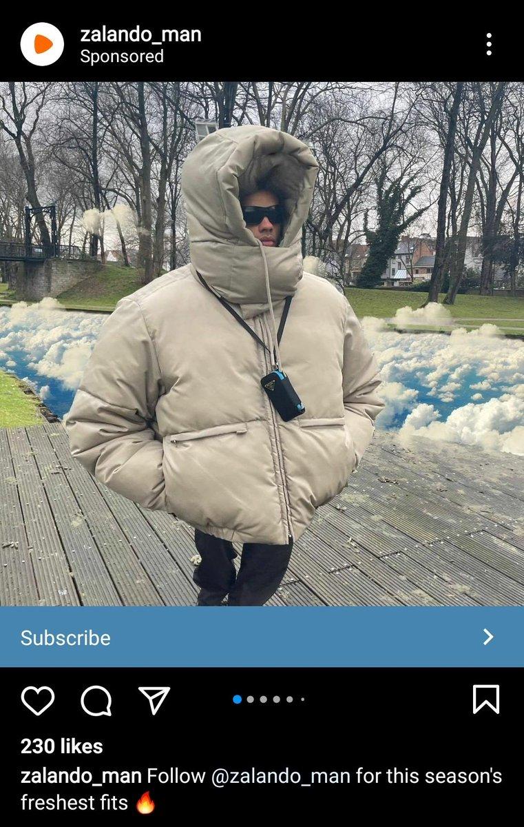 test Twitter Media - idk maar dit lijkt gwn op een shitpost van ur average fashion meme acc https://t.co/idkwb9BgTG