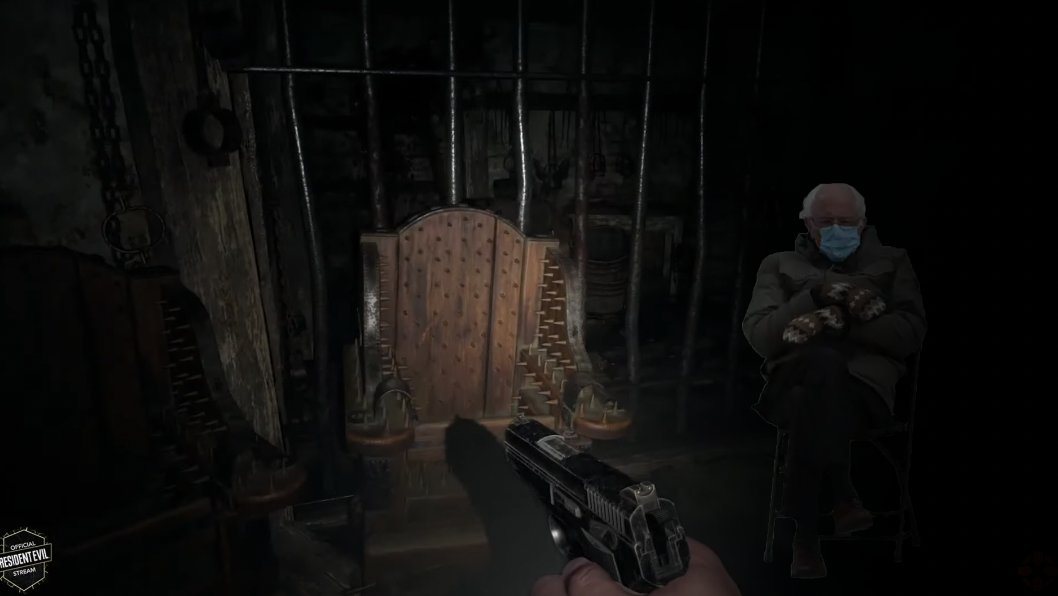 Resident Evil: Village is already looking like one of the series' spookiest entries. https://t.co/1DMl69czlQ
