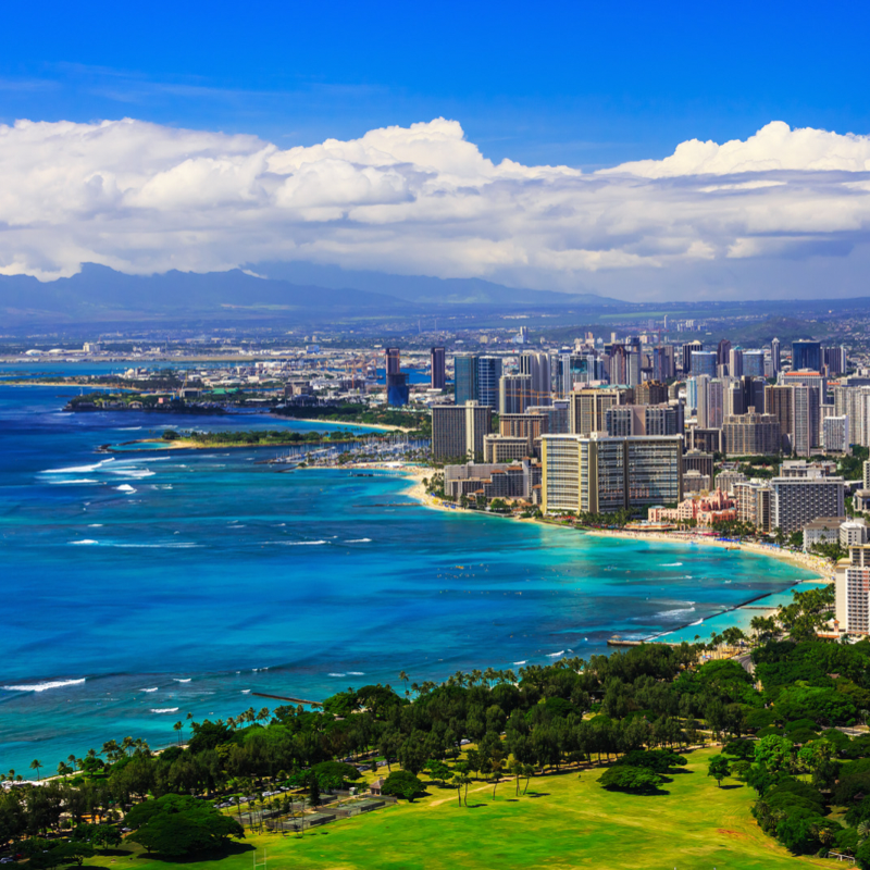 ICU day & night shift #travelnurse jobs available in #Honolulu #Oahu #Hawaii | Apply today at