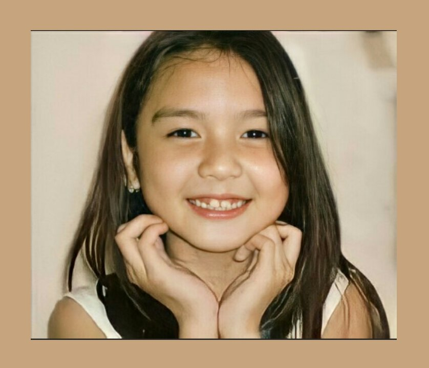 Darling, look how much you've grown. 🥺 @francinecarreld  #5DaysToGo💛