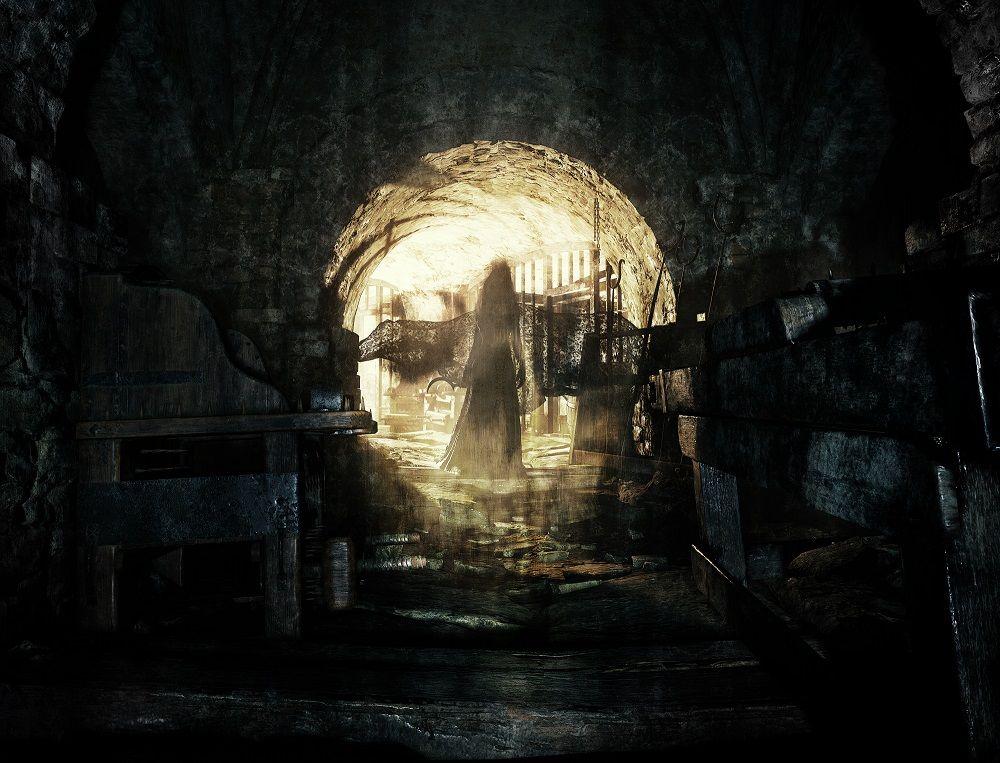 Resident Evil Village Imagens (Parte 6)  #REBHFun #ResidentEvil #REShowcase