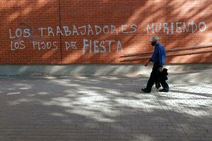 Hay que recordarlo tras ver las imágenes del Teatro Barceló.