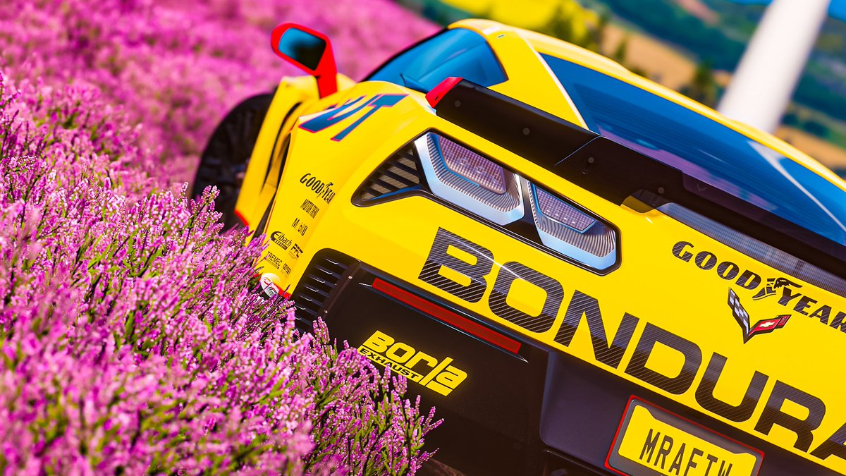 Forza Horizon 4 baby 🤤 #XboxSeriesX #Forza