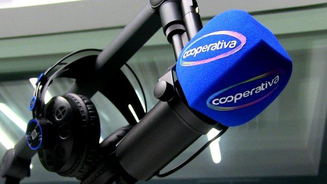 """Fundación GABO destacó la """"contribución de Radio Cooperativa a la democracia chilena"""" #CooperativaEnCasa"""