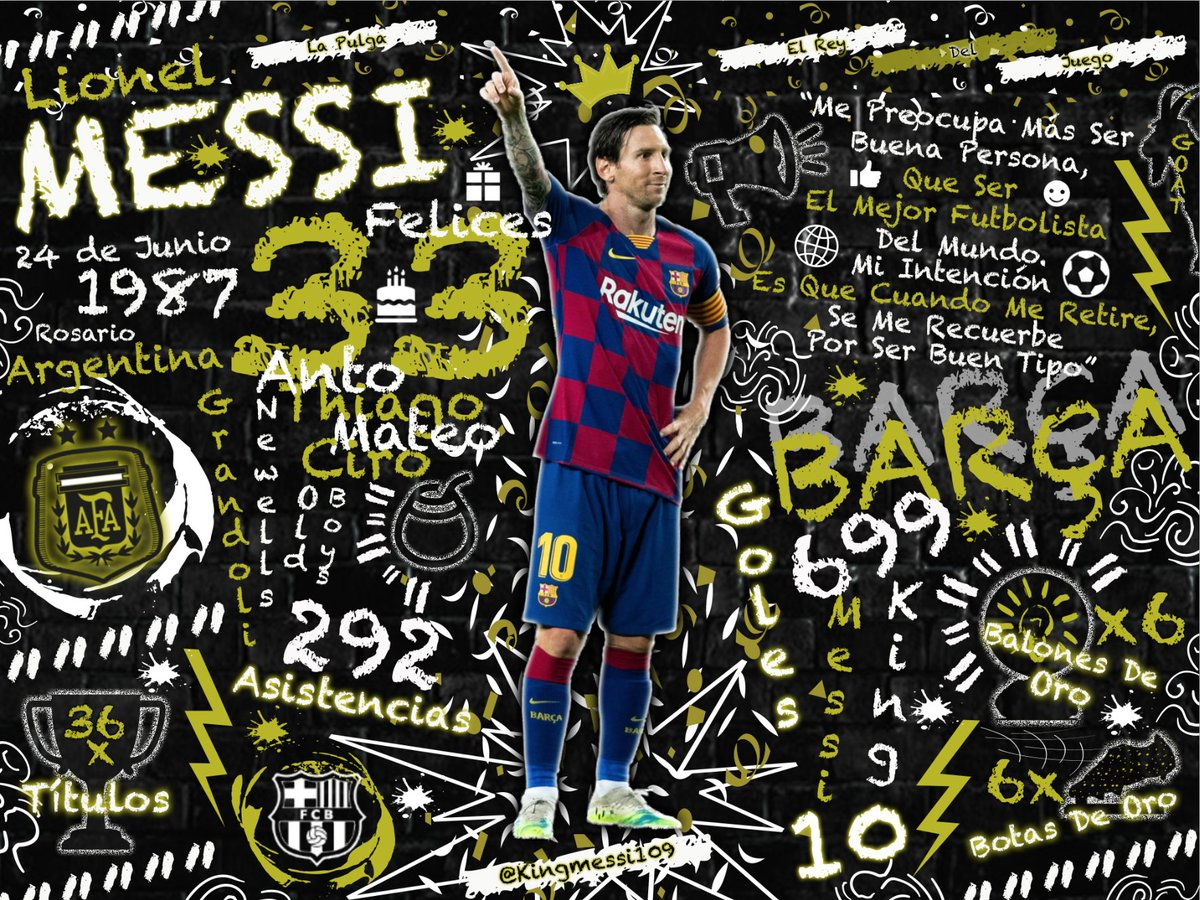 Edit: #Messi Mode #FCBarcelona 💙❤️! 👇🏽Hilo: Fotos edits de Leo Messi con el Barça 👇🏽Thread: edited photos of leo messi with Barça  #ChampionsLeague #LaLiga #FIFA #leomessi #GOAT To be continued.....Continuará...