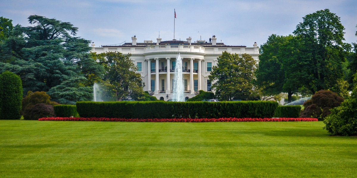 On his first full day in office, President Biden has signed an executive order rescinding the Trump Administration's memorandum excluding undocumented immigrants from census counts. This is big news for local governments. . . . #census2020 #whitehouse