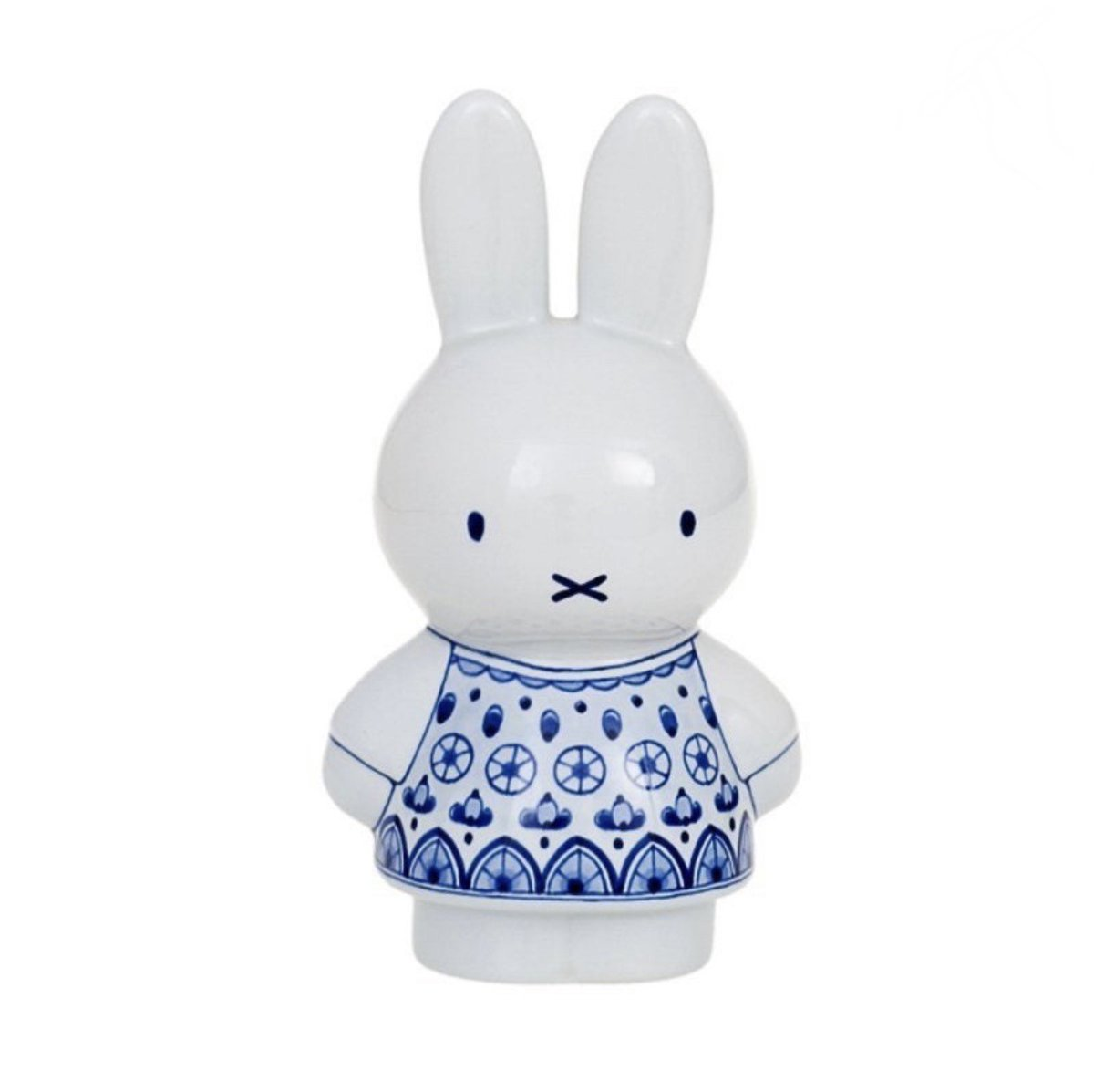 hand painted miffy porcelain