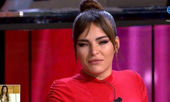 No ha elegido a Isaac porque si no Marina la coge y la revolea #LaIslaDeLasTentaciones3