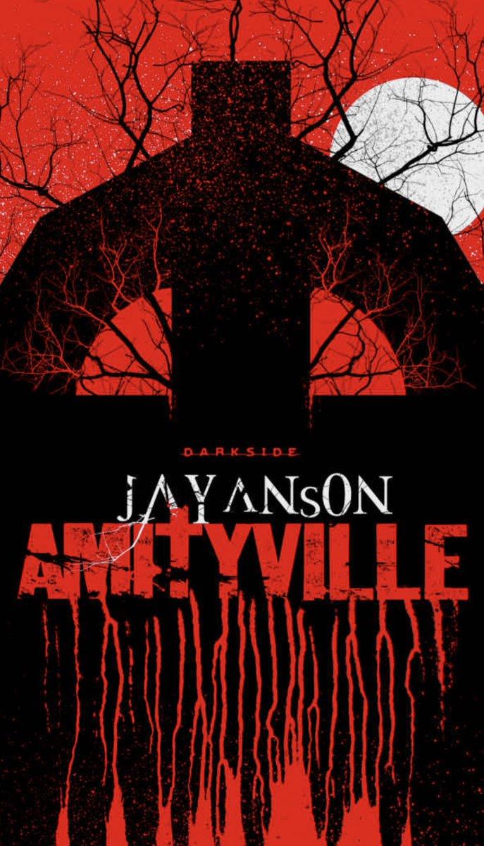 3. Amityville - Jay Anson https://t.co/lU5QLP0RZg