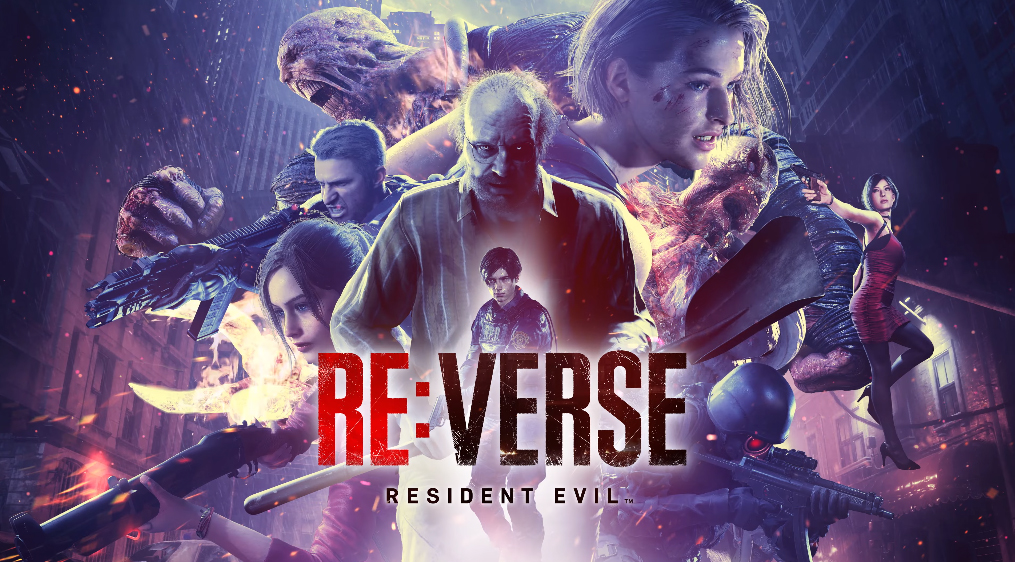 El showcase de #ResidentEvilVillage ya terminó y trajo una nueva noticia. RE:Verse un juego multijugador incluido en el próximo título de RE Village, como parte del 25 aniversario de la franquicia.
