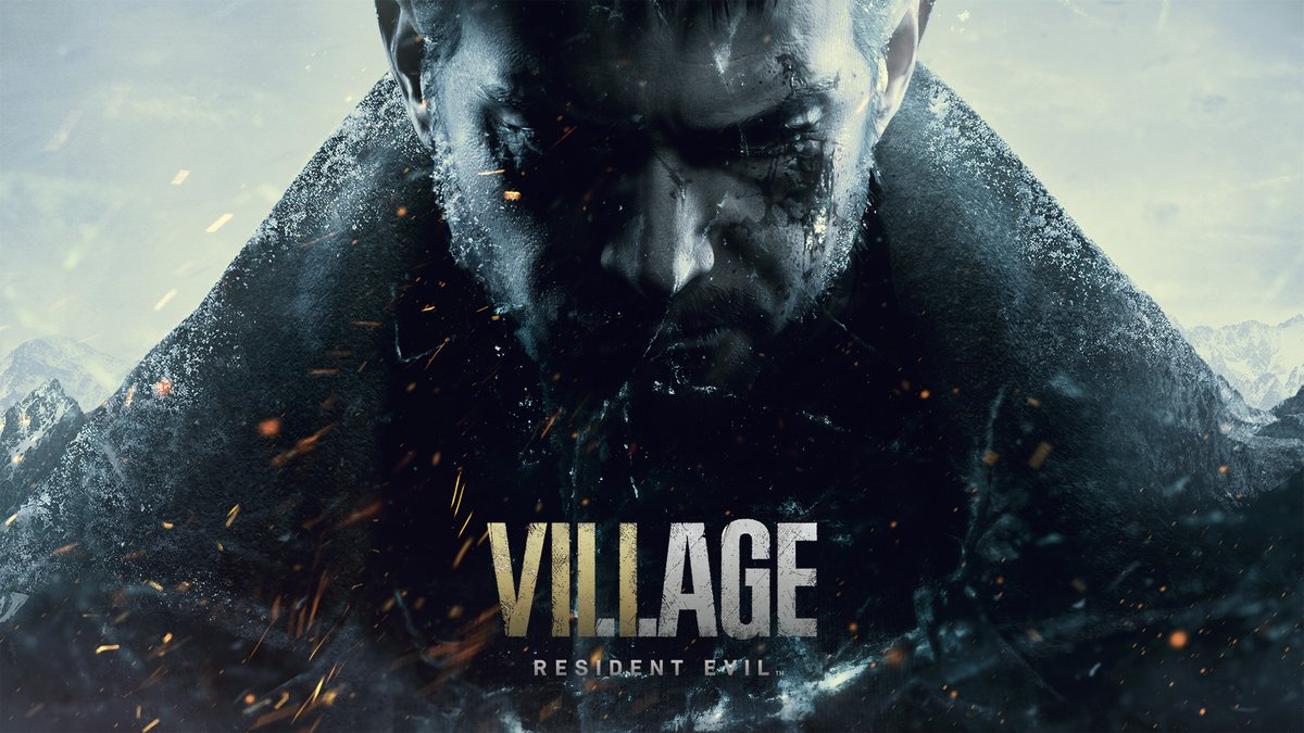 They're expecting you.   Pre-order Resident Evil Village: