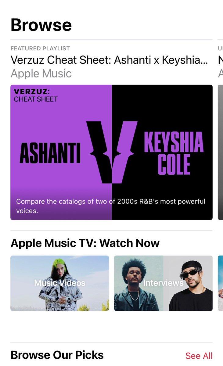 Replying to @ashanti: Let's gooooo!!!!