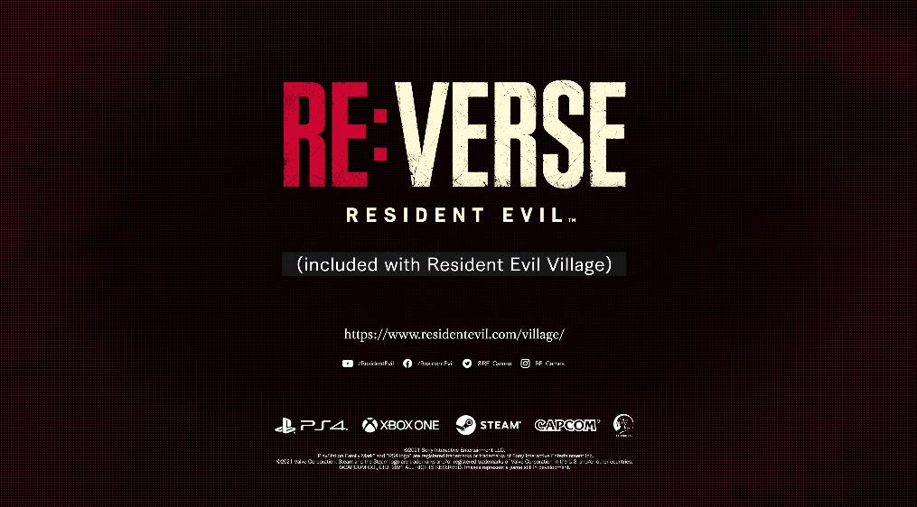 De primera instancia se ve que Re:Verse será un juego multijugador en donde se enfrentarán personajes icónicos en un escenario. Aún no hay mucho detalle, pero podemos asumir que mas adelante nos dirán mas al respecto. ¿Les llama la atención un multijugador de Resident?