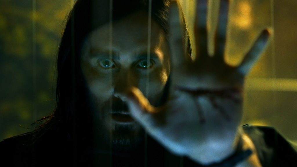Jared Leto's #Morbius has been pushed back from Oct. 8, 2021 -- a spot now occupied by #NoTimetoDie -- to Jan. 21, 2022