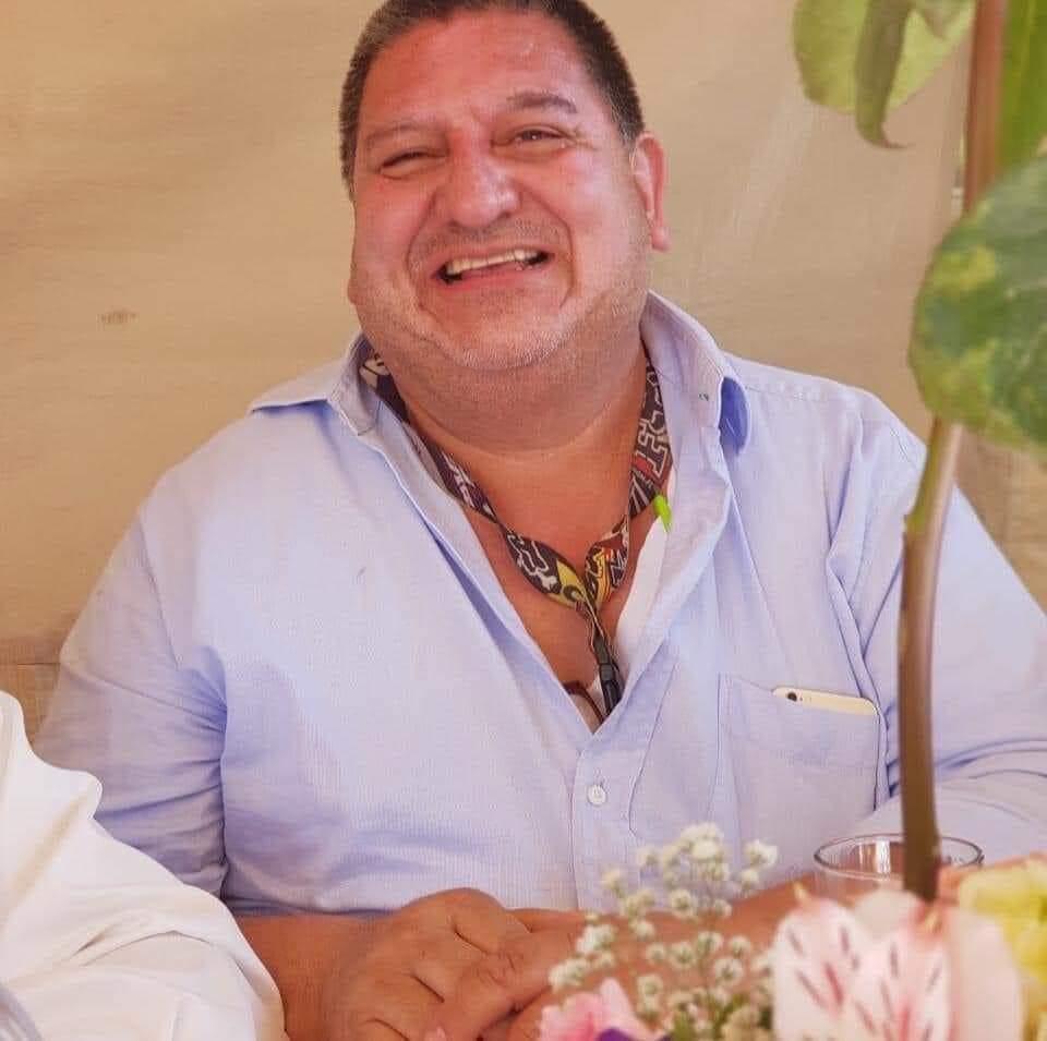 Con inmenso dolor le comunico que Acaba de fallecer Miguel grande Miguel Ángel Rodríguez https://t.co/wPKyQAFDaQ