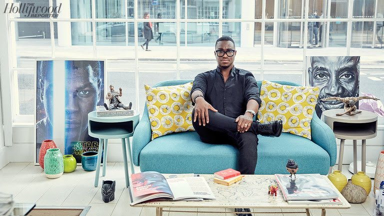 Netflix teams up with Femi Oguns as part of a UK diversity drive. It will support 30 full, year-long scholarships for students at Femi's Identity School of Acting, which counts John Boyega and Letitia Wright among its former students https://t.co/B1Hzbfn0F0 https://t.co/4heDXOrUvG