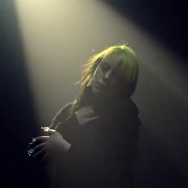 .@billieeilish's hazy melody & the melancholic lyrics make this bilingual anthem sound so dreamy!😍  Listen to her Spanish debut with @rosalia in #LoVasAOlvidar made for @euphoriaHBO on @AmazonMusicIN -   #BillieEilish #Rosalia #NewMusicFriday #Euphoria