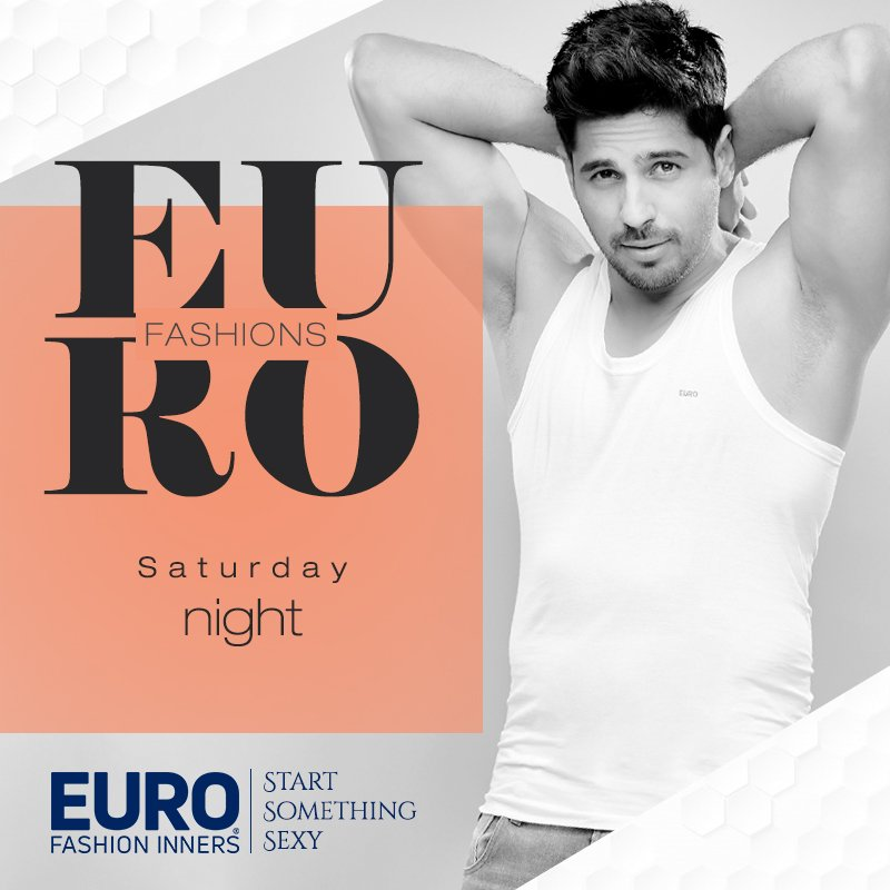From Noon To Night.. Stay Comfy-Stay Easy!!! Check Out The EURO Jio Brief. Shop @  And @amazonIN :  Also @Flipkart :  #vest #brief #trunk #mensfashion #menswear  #mensunderwear #Saturday #SaturdayNight