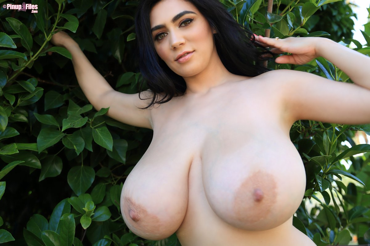 Awesome new @LunaAmofficial1 this week! @buquet1000 @Stacey_poolefan @duljc @BigCupsWorship @HugeBoobArmy @bigboobsfansite @HEAVY_CHESTS @boobszone @NickNoble9 @bb_boobs @karlaclijster @bigboobz @Bigtits2day @fanHJP @Boobworld @breastmane @500kclout PinupFiles.Com