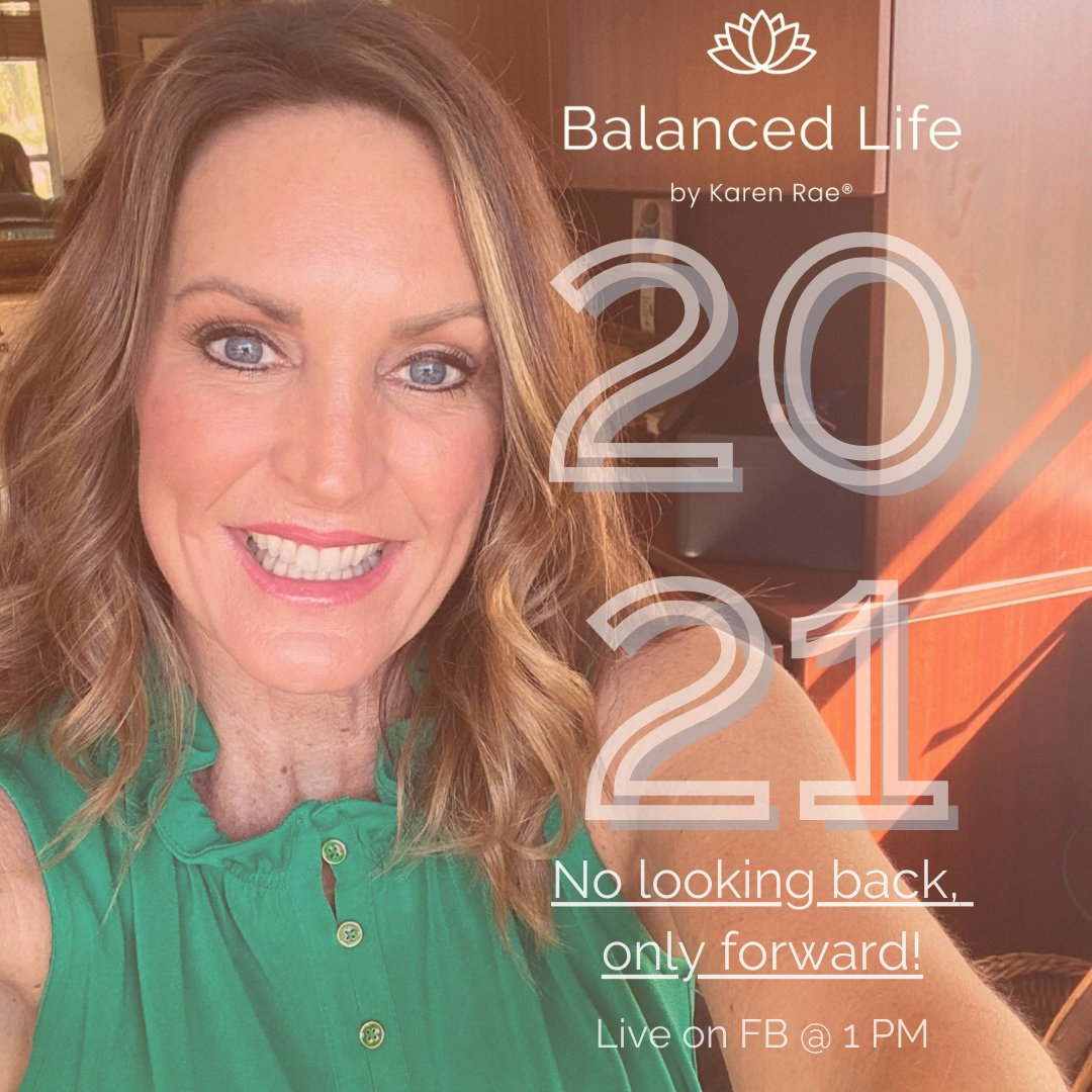 Karen on the go! Facebook LIVE @ 1 PM to see how our first ever 60 Day Balanced Life Challenge is going and how it can help you live your #bestlife in 2021! . . . #Hello2021 #weeklyplanner #bestplanner #balancedlifekr #happyplanning #2021goals https://t.co/i2T3xrTCFB