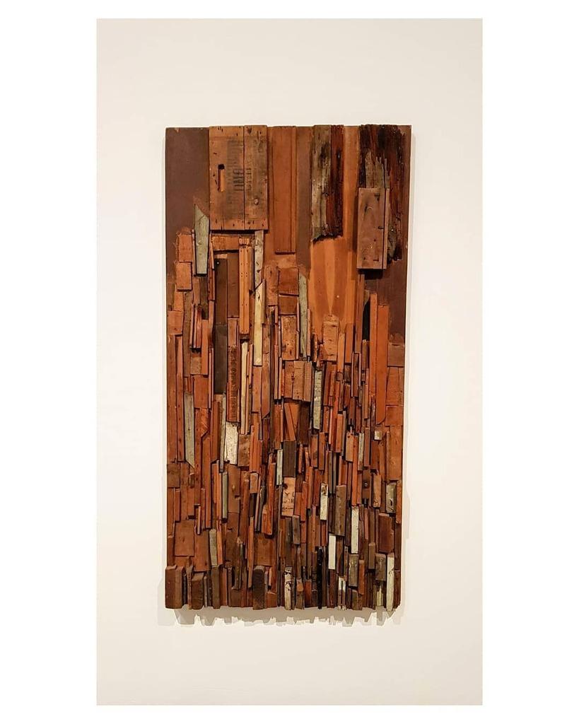 2020 - Museo de Arte Moderno de Buenos Aires (MAMBA)  https://t.co/vJyMmh2FpK  #museo #museum #MAMBA #BuenosAires #art #ModernArt #ArteModerno #arte https://t.co/JqUDrz7V4j https://t.co/ypot6kWzTD