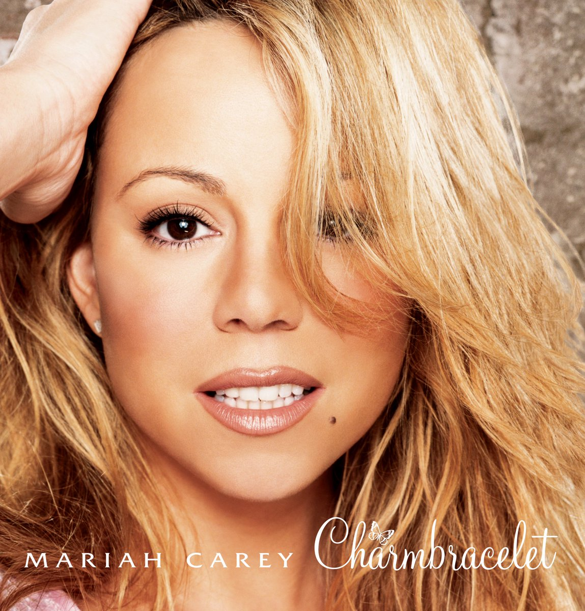 #MC30 is back with Charmbracelet digital EPs and HD videos! Yayyyy Charmie..!!! I've been told this album is sort of a fan favorite..! Subtle Invitation, My Saving Grace, Yours, The One and many others make this album a fave of mine! 💕