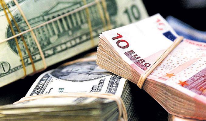 Dolar ve euro güne nasıl başladı? #dolar #euro #TL -