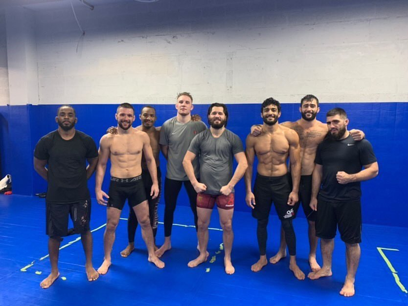 Solid rounds 💣💣 @GamebredFighter  @MahmoudSebie  @sidoutlaw https://t.co/g8Z5GgBPRF